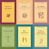 Spiritual Life Series Set by Hieromonk Gregorios (2015-05-04)