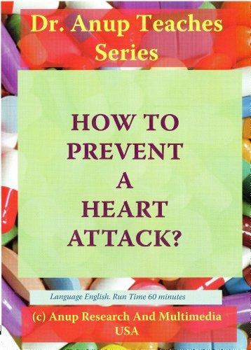 Bild von How to Prevent a Heart Attack: Also Discussion on Risk Factors for a Heart Attack