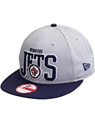 best authentic 063fa 2f781 New Era 2TB NHL 9FIFTY Snapback - Winnipeg Jets