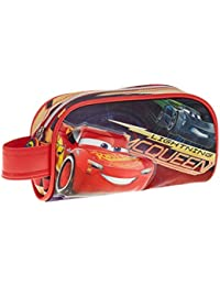 CARS 3 - 32476 - Trousse Rectangle