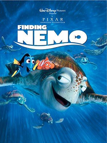 Finding Nemo [OV/OmU] (Hunter Geoffrey)