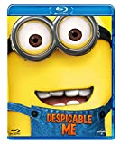 Despicable Me [Blu-ray] [2010] [Region Free]