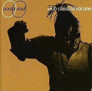 Soul II Soul - Vol II (1990 A New Decade)