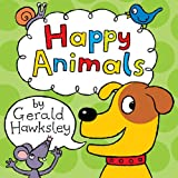 (Now includes the bedtime book, Sleepy Animals, too! )Two charming ebooks  for kids, consisting of happy animal pictures with simple rhyming text. These make ideal first rhyming picture books about animals for children. Suitable for babies, toddlers ...