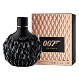 James Bond for Women Eau de Parfum Natural Spray, 1er Pack (1x75 ml)