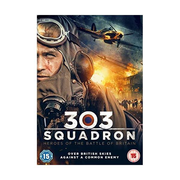 303 Squadron [DVD] 51FG 90P1rL