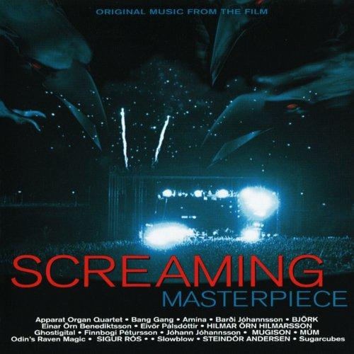 Screaming Masterpiece (Origina...