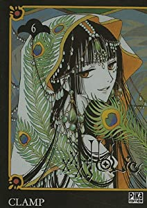 xxxHolic Edition simple Tome 6