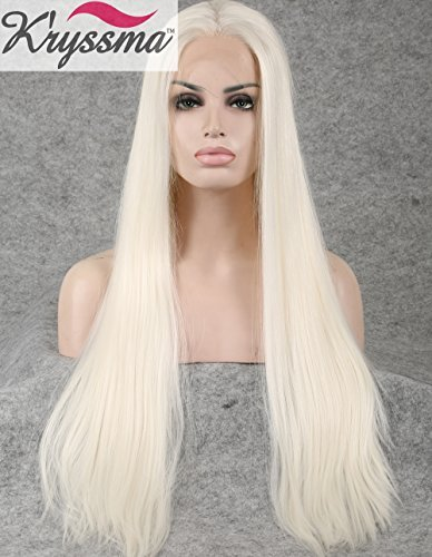 kryssma-natural-looking-straight-blonde-long-realistic-wigs-for-women-synthetic-hair-best-lace-front