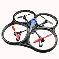 OOFAY Drone with Camera V393 Can Carry FPV Real-Time Aerial Brushless Quadcopter With HD Camera Drone
