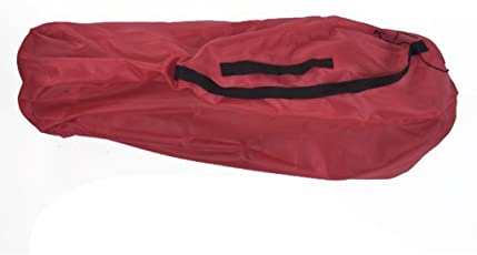 Magideal Baby Stroller Covers Travel Carry Bag for Stroller Pram Red