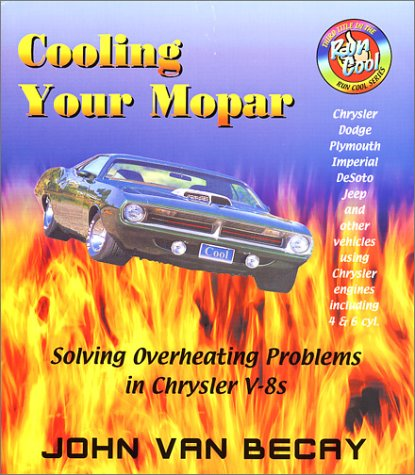 Cooling Your Mopar