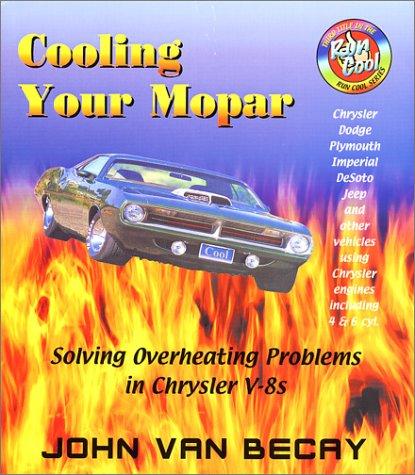 Cooling Your Mopar