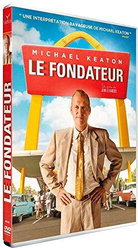 Le Fondateur