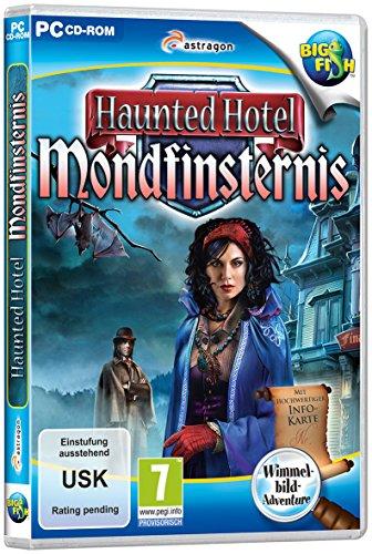 Preisvergleich Produktbild Haunted Hotel: Mondfinsternis