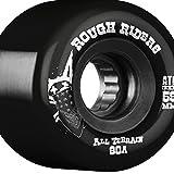 Skateboard Wheels Bones Wheels Atf Rough Riders 80A 59mm Rollen