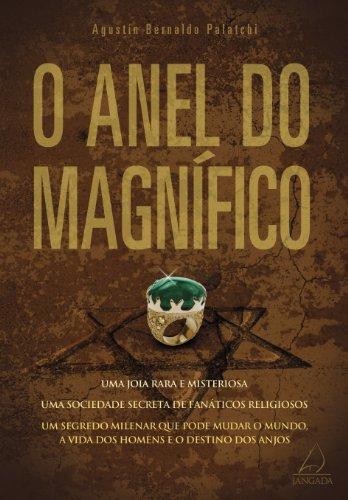 Portada del libro O Anel do Magnífico (Em Portuguese do Brasil)