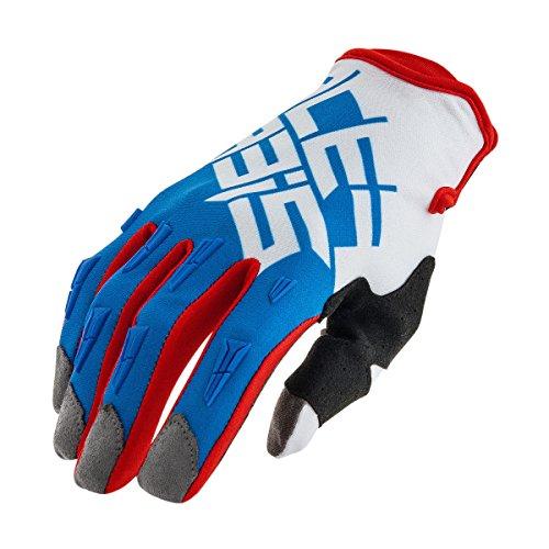 Acerbis Handschuhe MX X2 Rot Gr. M