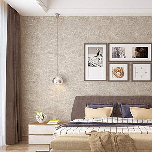 eidentapete Wohnzimmer Schlafzimmer Tapete hellgrau ()