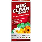Scotts Miracle-Gro BugClear 119524 Ultra 2 Non-Neonic Insecticide Concentrate 200ML 2