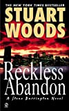 Reckless Abandon (Holly Barker Series)