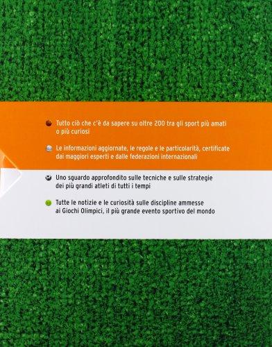 Zoom IMG-1 sport il libro completo gli
