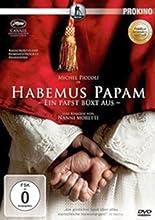 Habemus Papam - Ein Papst büxt aus hier kaufen