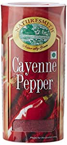 Naturesmith Cayenne Pepper, 50g