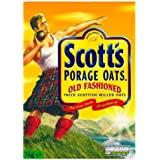 Scotts Old Fashioned Oats, 1Kg