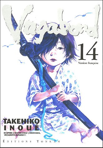 Vagabond, tome 14 par Takehiko Inoué