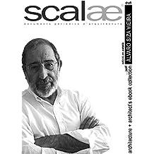 Álvaro Siza, arquitecte ...per ell mateix · scalae: conversa · matisos · expressió (scalae architecture + architects ebook collection 7) (Catalan Edition)