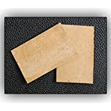 Soundman® Plaques de Liège 1,5 mm pour les Bois (Clarinette, Saxophone etc.) réparation facile! liège Portugais Bocals Clé Bocaux Clés 2 pièces