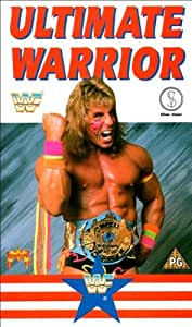 WWF - The Ultimate Warrior [VHS]