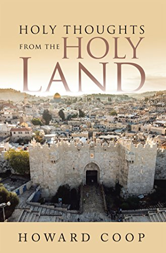 holy-thoughts-from-the-holy-land-english-edition