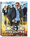 CSI: Miami - Season 3.1 (3 DVDs) - Charles Mills