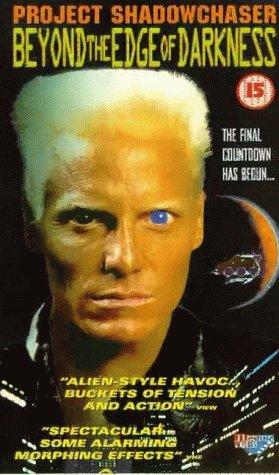 Bild von Project Shadowchaser - Beyond The Edge Of Darkne [VHS] [UK Import]