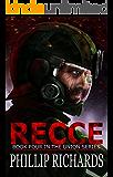 RECCE (The Union Series Book 4)