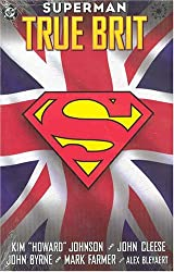 Superman: True Brit (Superman Limited Gns (DC Comics R))