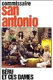 San Antonio : Béru et ces dames