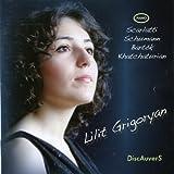 lilit grigoryan