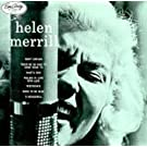 Helen Merrill With Clifford Brown by Helen Merrill