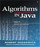Algorithms in Java: Part 5, Graph Algorithms