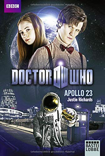 Doctor Who - Apollo 23: Roman