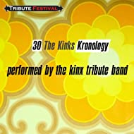 The Kinks Kronology (30 Top Hits)
