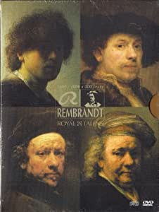 Rembrandt 1606 - 2006: 400 Years [Dutch Import]
