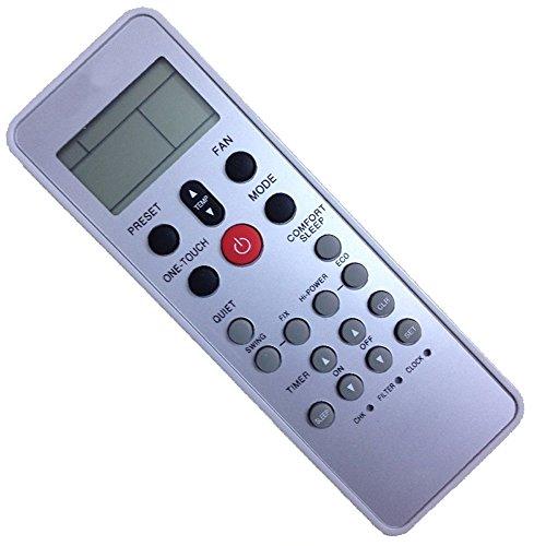 Generic Ersatz Klimaanlage Fernbedienung für Toshiba Klimaanlage Fernbedienung wc-l03se. -