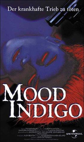 Mood Indigo [VHS]