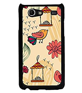 Printvisa Ultra Cute Wallpaper 2D Hard Polycarbonate Designer Back Case Cover for Samsung I90...