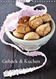 Gebäck und Kuchen (Wandkalender 2019 DIN A4 hoch): Gebäck und Kuchen zum Anbeissen (Monatskalender, 14 Seiten ) (CALVENDO Lifestyle)