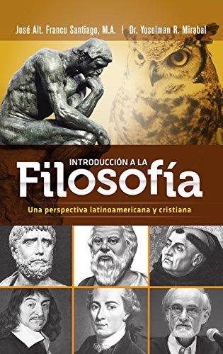 INTRODUCCIÓN A LA  FILOSOFÍA por YOSELMAN RODWIN  MIRABAL ROSARIO